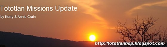Click Here for Tototlan Missions Update